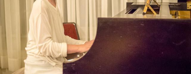 November Piano & Guitar Recital